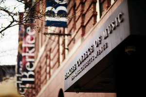 Berklee School of Music